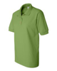 Picture of Ladies' Ultra Cotton Pique Knit Sport Shirt  - free embroidery