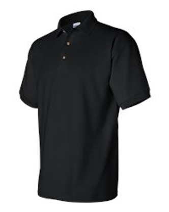 Picture of Ultra Cotton Pique Knit Sport Shirt  - free embroidery