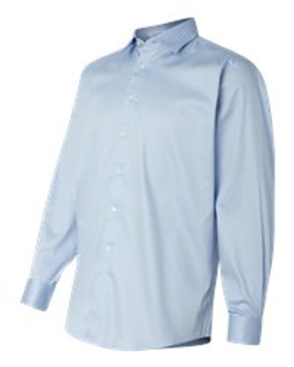 Picture of Calvin Klein - Cotton Stretch Shirt - free embroidery