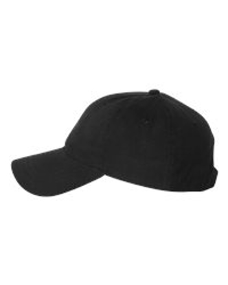 Picture of Unstructured Cap  - with free Custom Embroidery