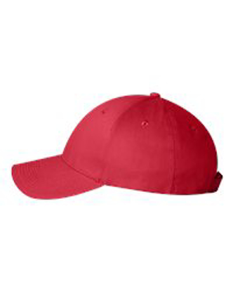 Picture of Lightweight Structured Twill Sandwich Cap with free Custom Embroidery