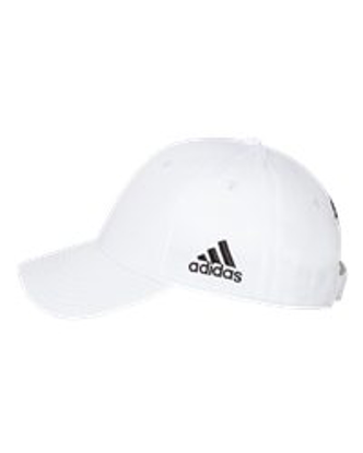 Picture of Adidas - Core Performance Max Structured Cap free Custom Embroidery