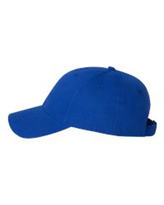 Picture of Lightweight Structured Twill Cap - Free Custom Embroidery