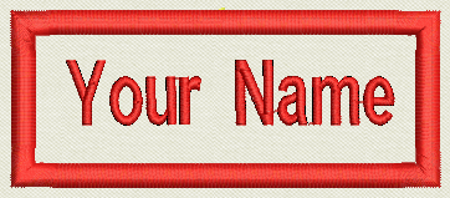 Picture for category Name Patches